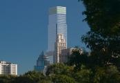 Bloomberg Tower, New York, Pelli Clarke Pelli Architects, 2005