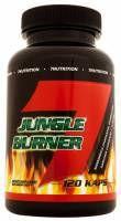 7NUTRITION Jungle Burner 120 kap. to innowacyjny produkt, który przyspiesza spalanie tkanki tłuszczowej i jednocześnie metabolizm organizmu. To niezbędny produkt, jeśli chcemy w krótkim czasie zejść z masy. #sport #fitness #megapower #7nutrition #zdrowie #suplementy #dieta