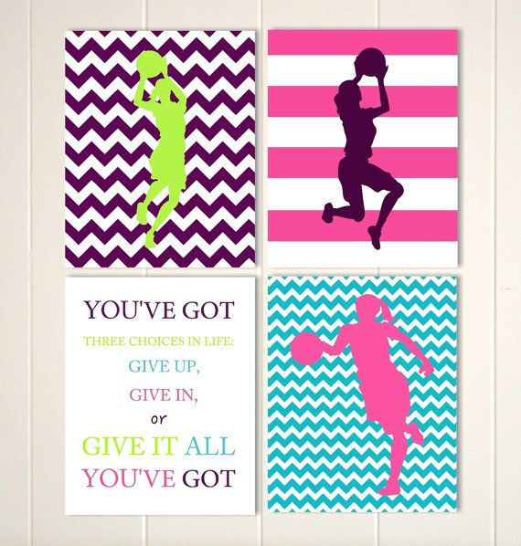 Best 25 basketball posters ideas on pinterest for Cool posters for bedrooms