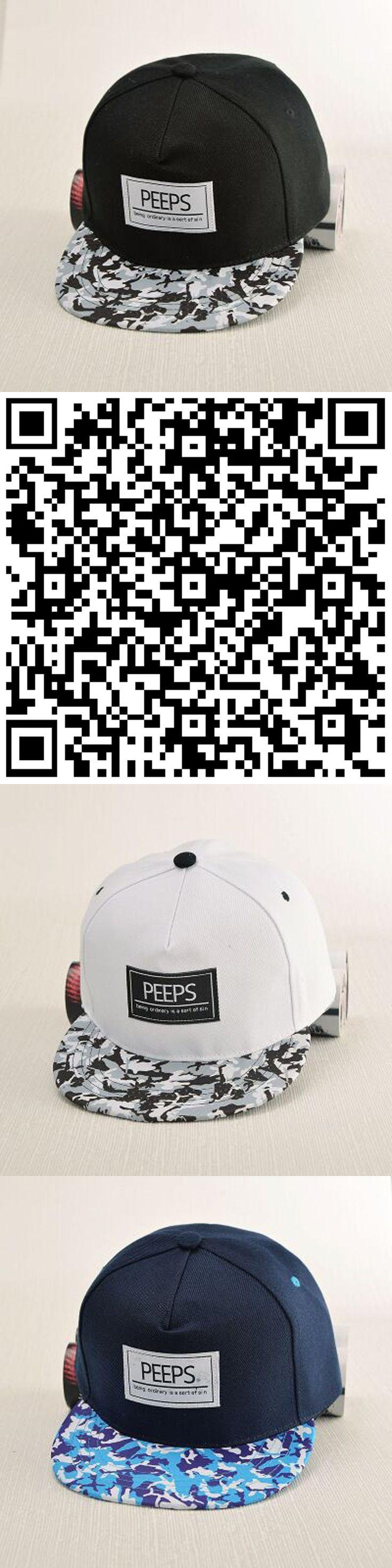 2017 New Kpop Cotton Bone Aba Reta Peeps Snapback Unisex Camo Cheap Snapbacks Visor Hip Hop Baseball Caps Raiders Gorras Hats