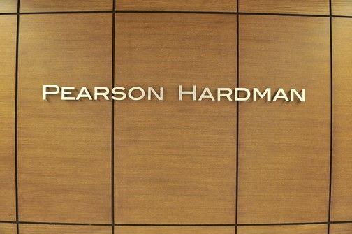 Pearson Hardman Wiki Profile Pic