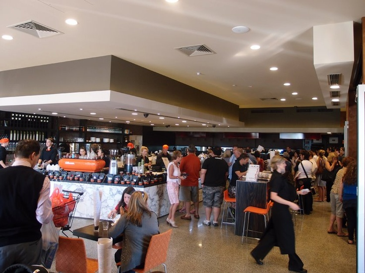 The grand opening of Chocolatto on the Gold Coast, exclusively offering a range from #ganachechocolate #melbourne  http://www.facebook.com/ChocolattoLounge