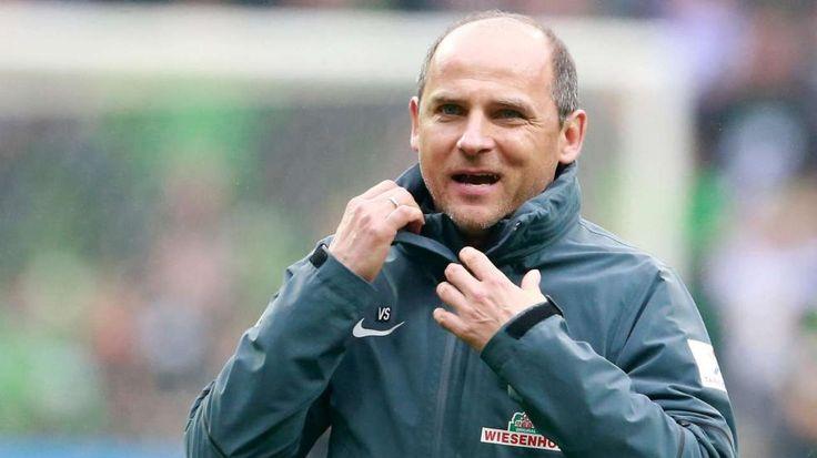 Werder-Trainer Skripnik - Borussia Dortmund - Werder Bremen 3:2. Micki schenkt Klopp Europa zum Abschied - Bundesliga Saison 2014/15
