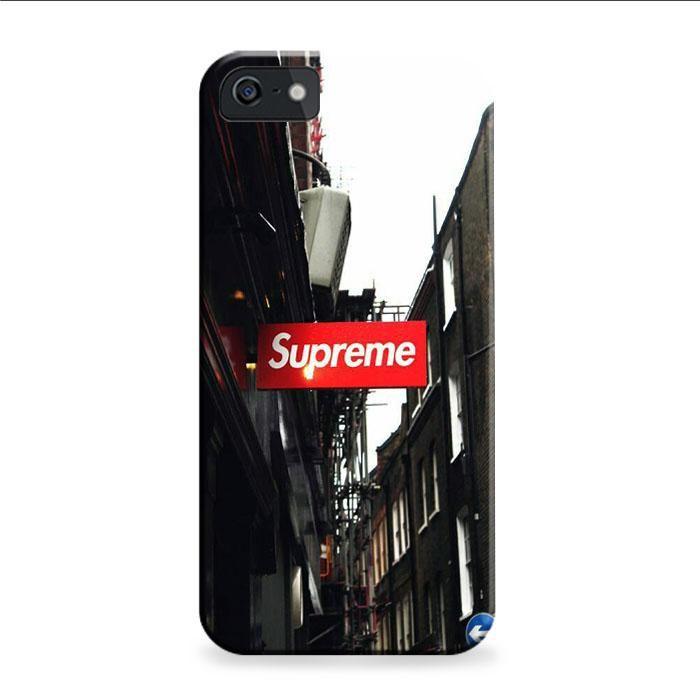 Supreme Store iPhone 6 Plus | 6S Plus 3D Case