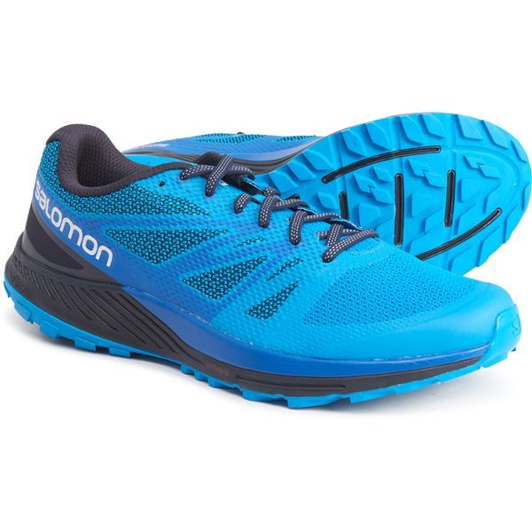 salomon sense escape trail running shoe - men's factory