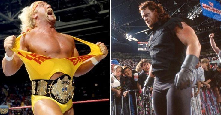 Top 15 Things Hulk Hogan Has Never Done In WWE