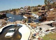 Pensacola Hurricane Damage - Bing Images