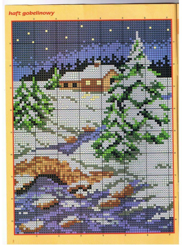 free cross stitch charts & patterns: