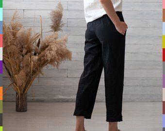 Hosen für Frauen | Etsy DE -,  #de #Etsy #Frauen #für #hosen