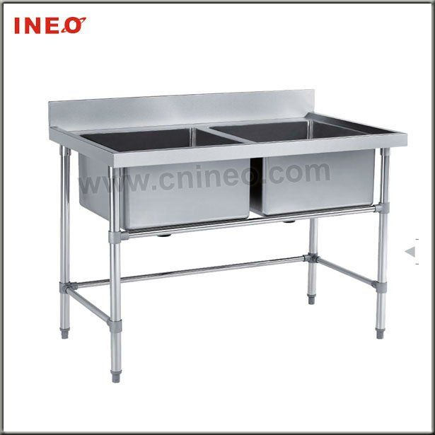 For Restaurant Use kitchen Sinks For Sale/Free Standing Stainless Steel Kitchen Sink/Universal Stainless Sinks