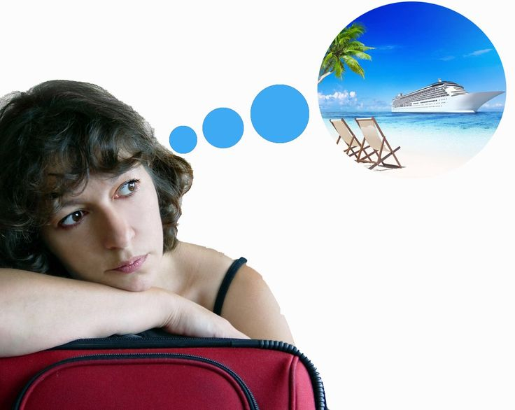 What is #cruise withdrawal and how do I conquer it? We've got the answers!
