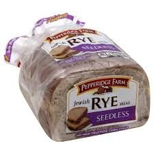 rye bread brands - Google Search