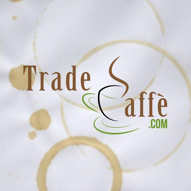 Il caffè direttamente a casa tua. Contattaci o acquista su: www.tradecaffe.com