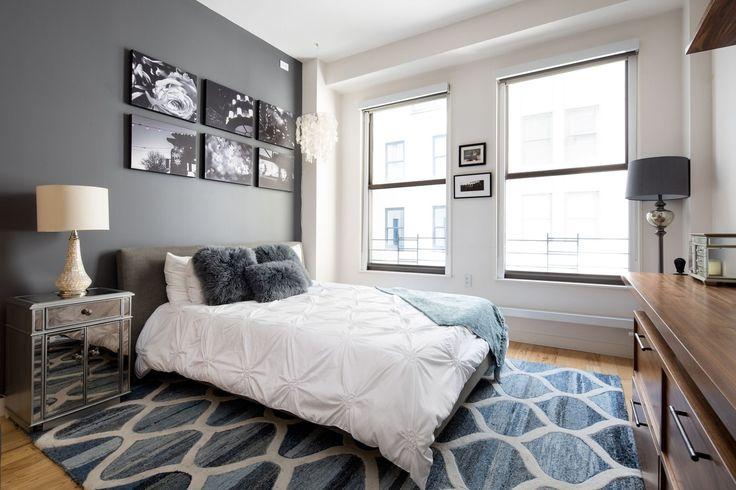 Live Like A TV News Anchor In Savannah Guthrie's Tribeca Apartment - ELLEDecor.com
