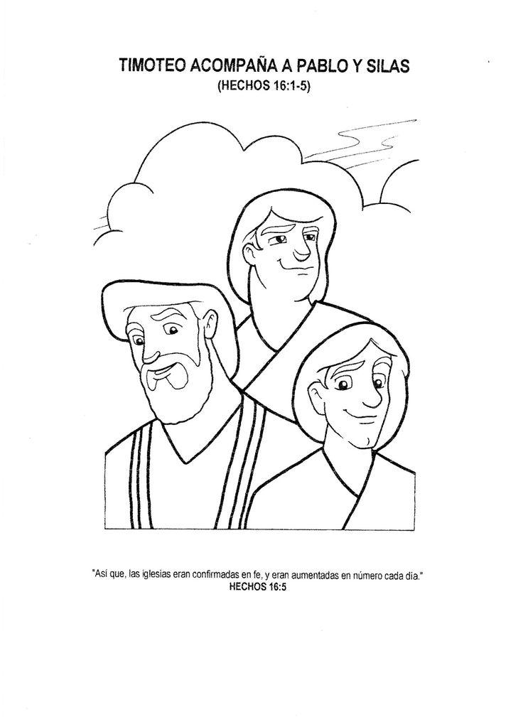 Mejores 27 imágenes de Laminas Biblicas en Pinterest | La biblia ...