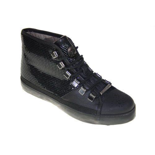 REPLAY Schuhe - Sneaker - Tani - black, Größe:39