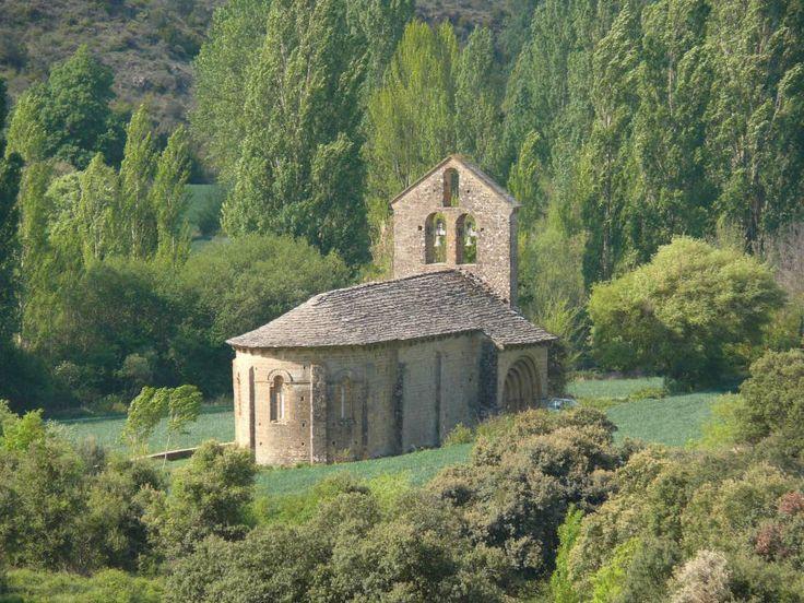 San Pedro de Echano