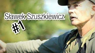 Sławek Szuszkiewicz - Jak zacząłem pstrągowanie - cz.1 #wędkarstwo #wywiad #filmywędkarskie https://www.youtube.com/user/CoronaFishing/videos