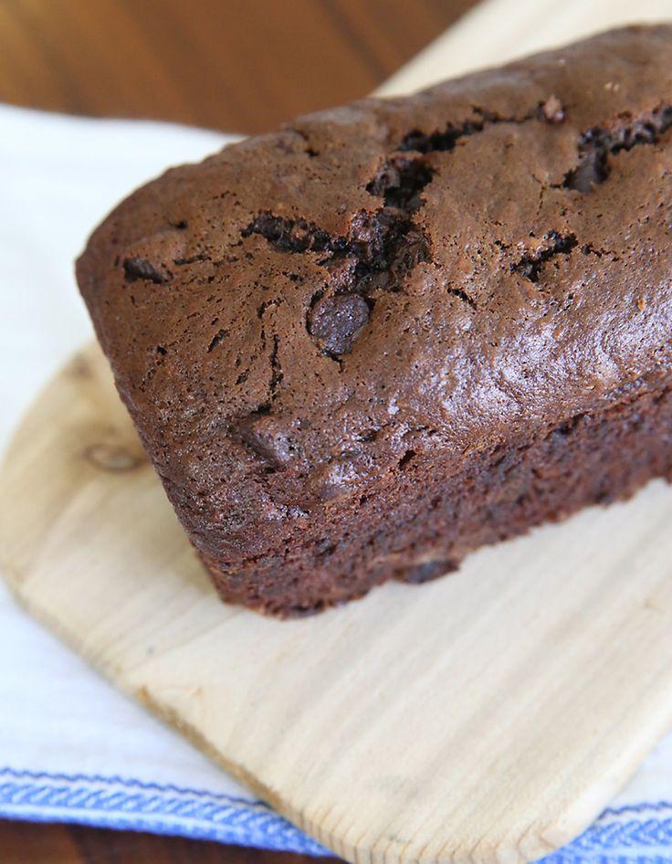 double-chocolate-banana-bread-recipe-easy-fudgy-dessert-breakfast-ripe-how-to-make-3
