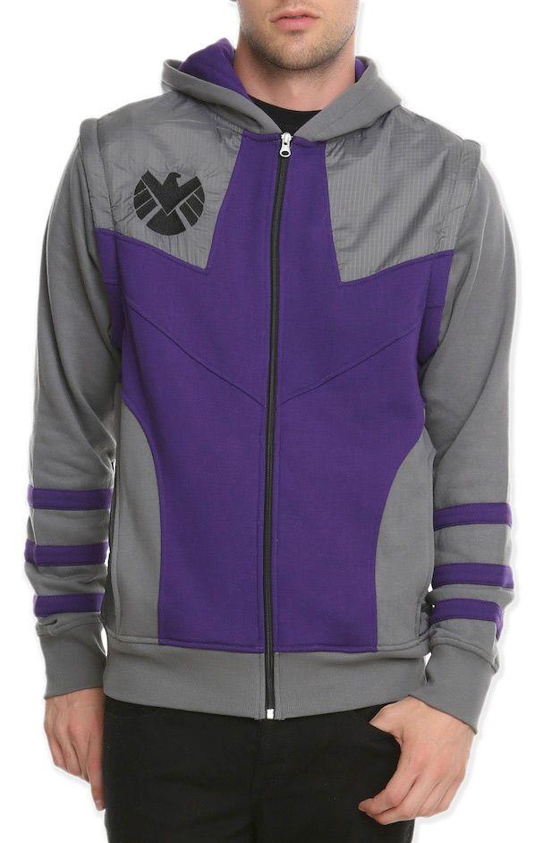 Hawkeye zip hoodie Yeah! this would be a good Christmas present!!