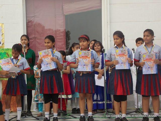 diyas school