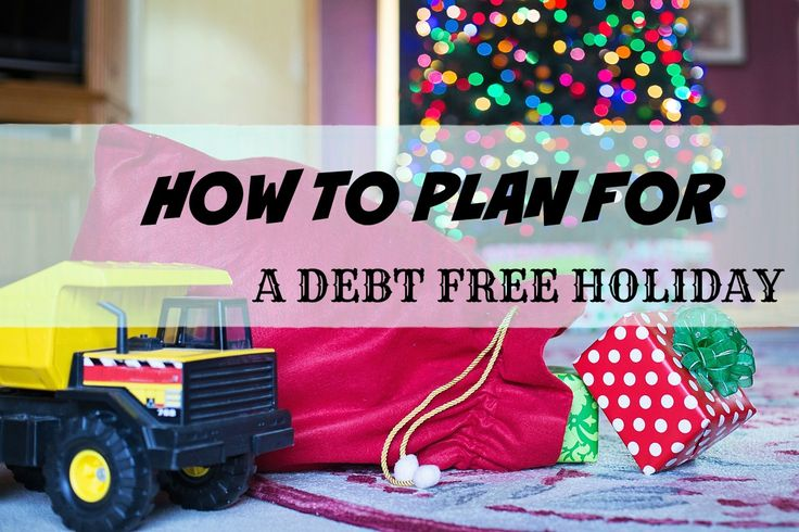 I know what you're thinking why in the world is she talking about the holidays in April? because it's time to set up a budget and start saving! I know it's early, but the earlier you do it the easier it is. Our goal …