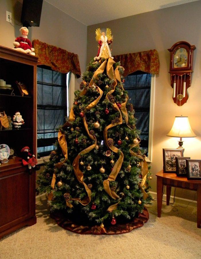 Как украсить елку на Новый год в 2017 году
