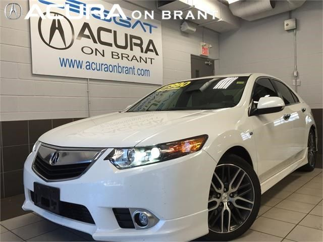 2012 Acura TSX A-SPEC OFFLEASE ONLY33KMS RARE ACCIDENTFRE