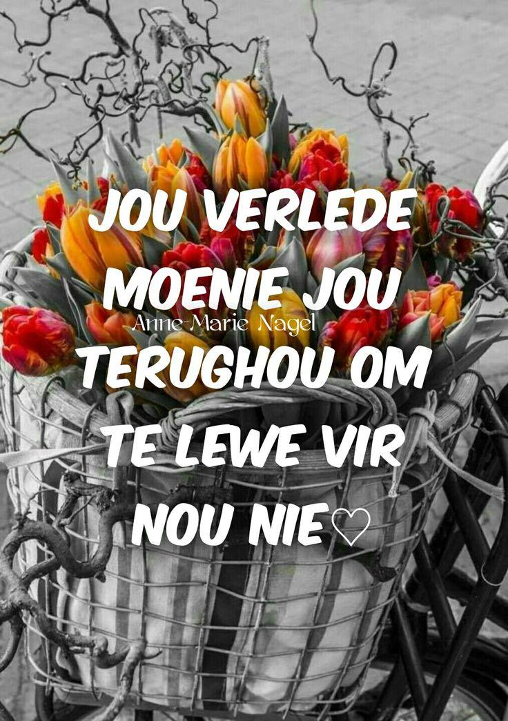 Verlede x hede (Leef voluit) #Afrikaans #YesterdayToday&Tomorrow
