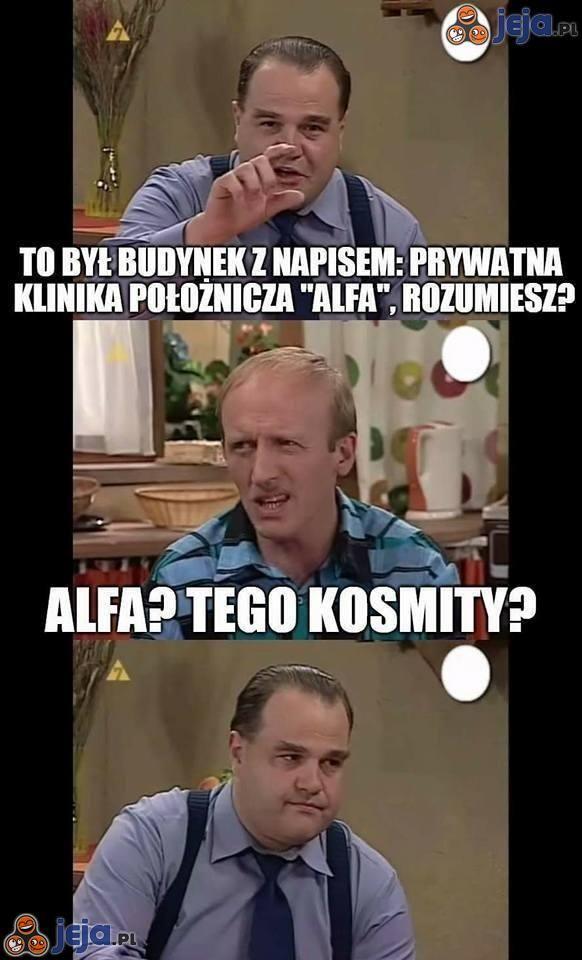 Dobry tekst  najlepszy moim zdaniem najlepszy serial  komediowy jaki był w Polsce.