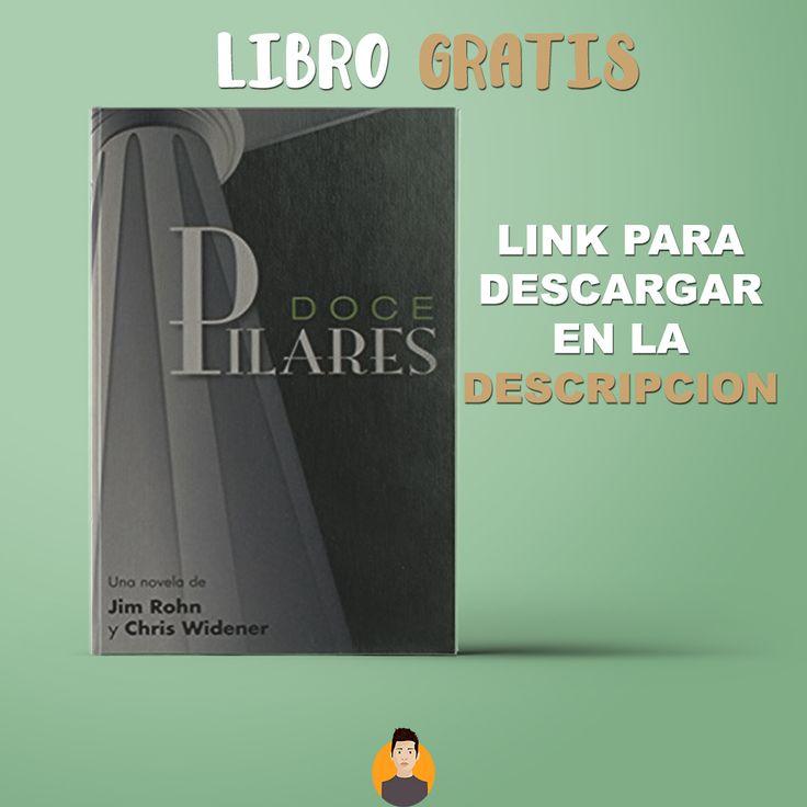 Doce pilares; Chris Widener. #libros #empresas #jdao1796 #librogratis #ebook