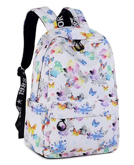 30da6e7b40ef Amazon.com  Leaper Stylish Laptop Backpack School Backpack Bookbags College  Bags Daypack  Clothing  afflink  affiliate