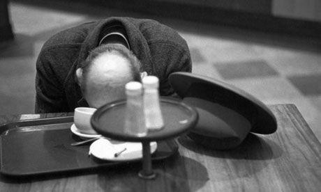 Henri Cartier-Bresson: Brooklyn, New York, 1947