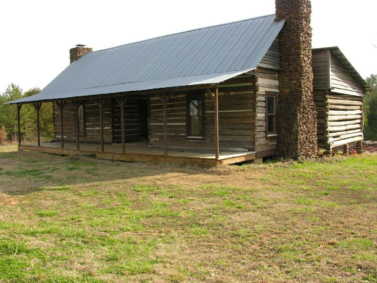 76 Best Images About Dog Trot House On Pinterest Alabama