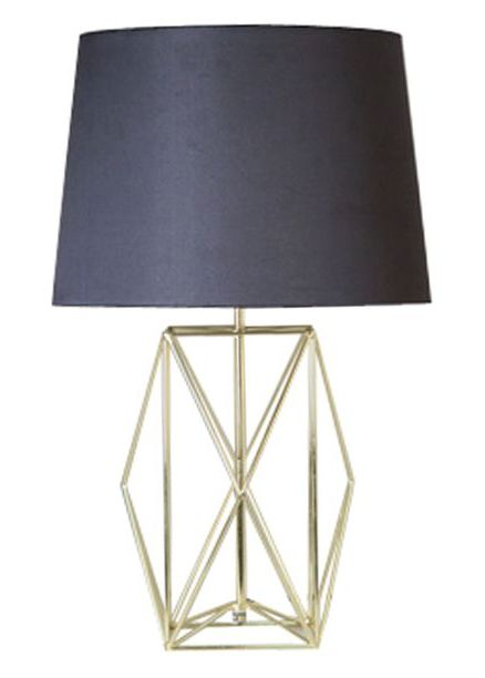 Cross Table Lamp only at Complete Pad ®