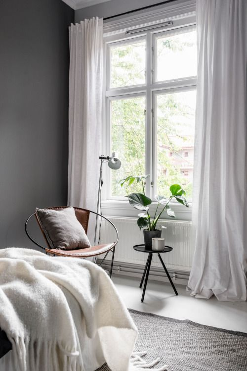 Inspiring Gothenburg apartment soon out for sale via Lundin - isn't it beautiful? | Styling by Intro Inred | Photo by Christian JohanssonFollow Style and Create at Instagram | Pinterest | Facebook | Bloglovin