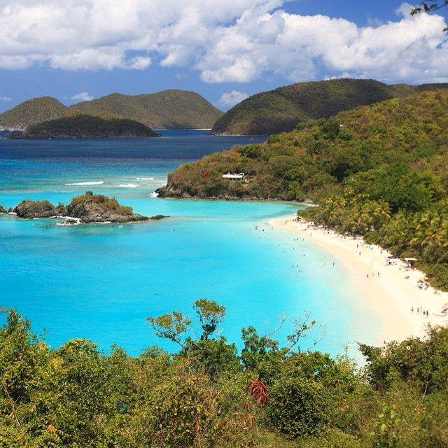 Visa And Passport Requirements For Us Virgin Islands
