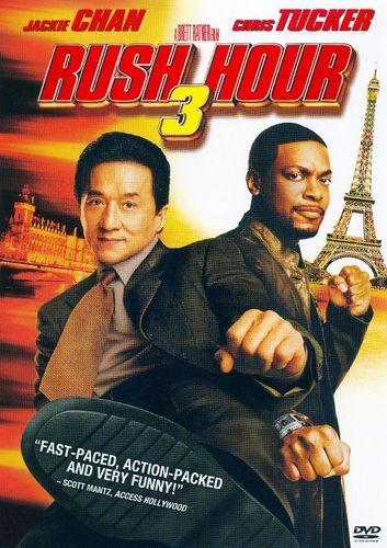 Rush Hour 3 [DVD] [2007]