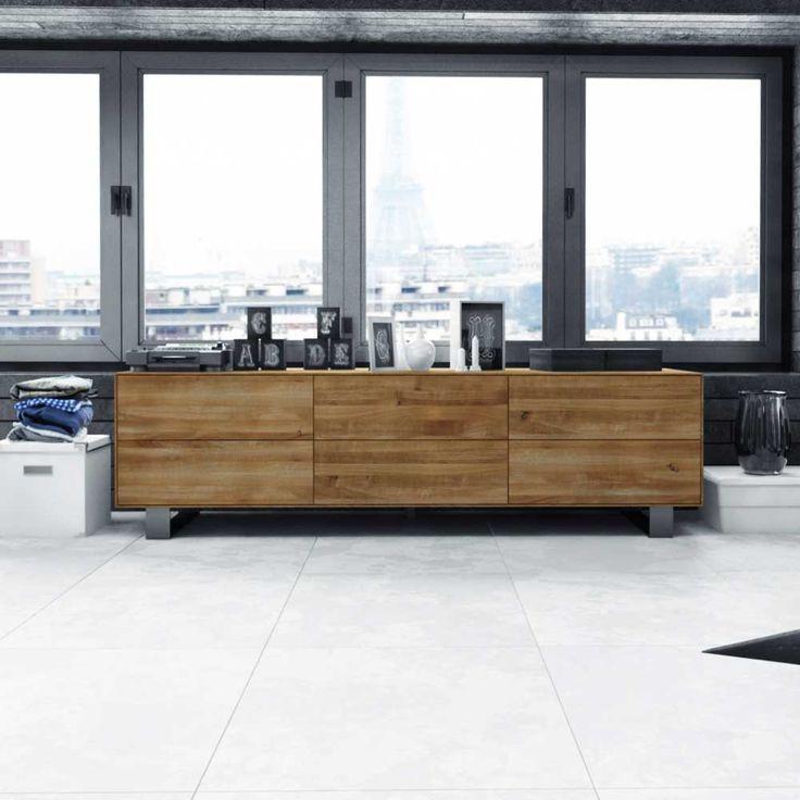 Tische Lowboard Fernsehtisch Unterschrank Mbel Phonombel Bank Fernseher Tvtische Fernseh Sideboard Untersc Wohnzimmer Kommode Board