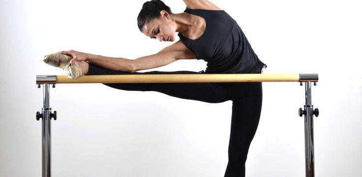 15 упражнений, которые сделают из вас балерину - The-Challenger