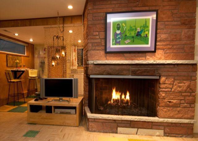 Wrap Around Fireplace Wall Units Pinterest