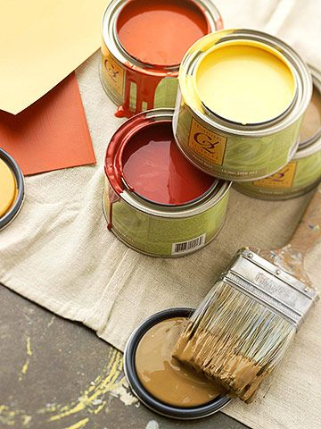 Wondering what to do with all that old paint? Here's how to know if it's time to throw it out and how to dispose of old paint.