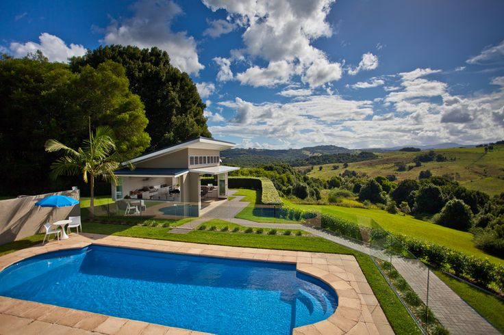 Byrons Brae, a Luxico Holiday Home - Book it here: http://luxico.com.au/Byrons-Brae.html