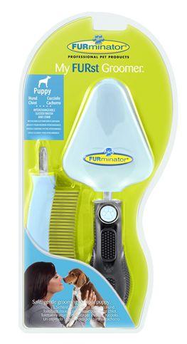 Kit de toilettage pour chiot FURMINATOR. - Animapro - 23e