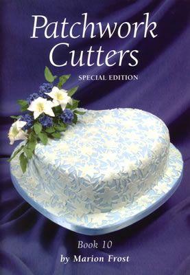 Patchwork cutters book 10