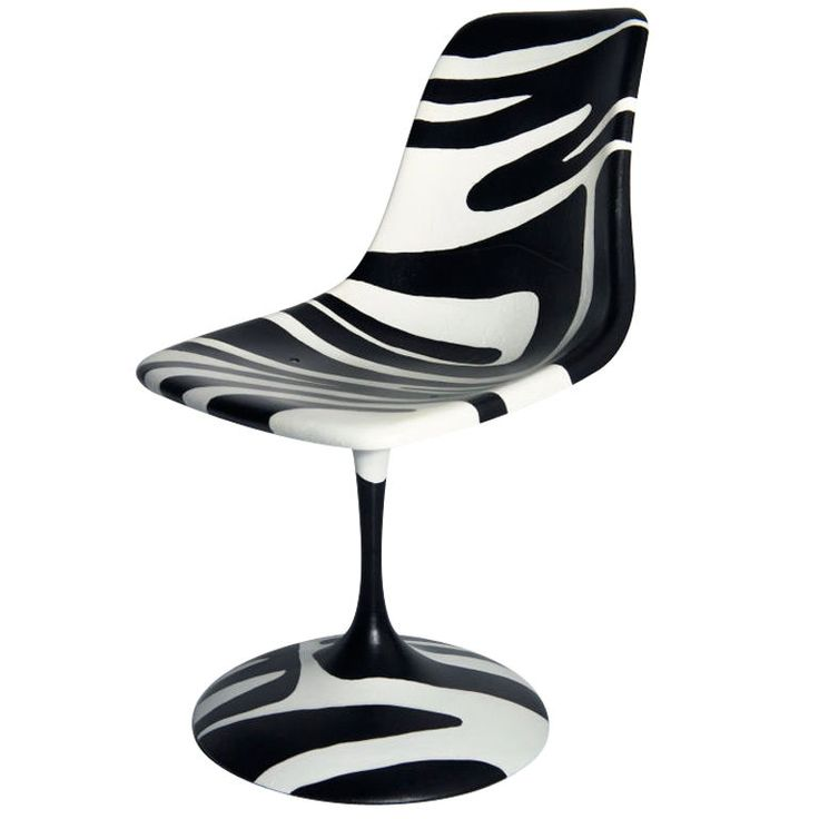 Saarinen-Paez Art-Chair | Modern, Interiors and Mid century