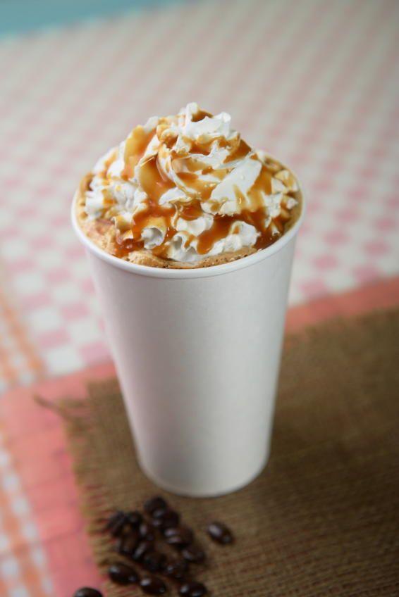 Copycat Starbucks Caramel Creme Brulee Latte | AllFreeCopycatRecipes.com