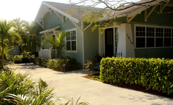 Casa del artista craftsman bungalow cottages bungalows for Piani casa bungalow cottage