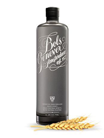 Bols Genever Gin