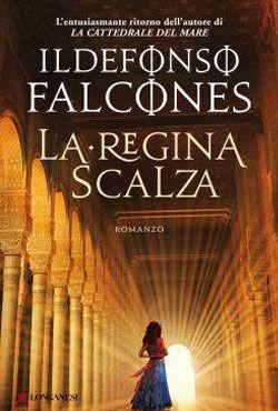 7 MILIONI DI LETTORI LO ASPETTANO   Dopo il bestseller La cattedrale del mare  Il nuovo romanzo di Ildefonso Falcones